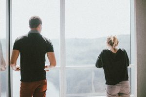 Is it Possible to Rebuild Trust After an Affair?